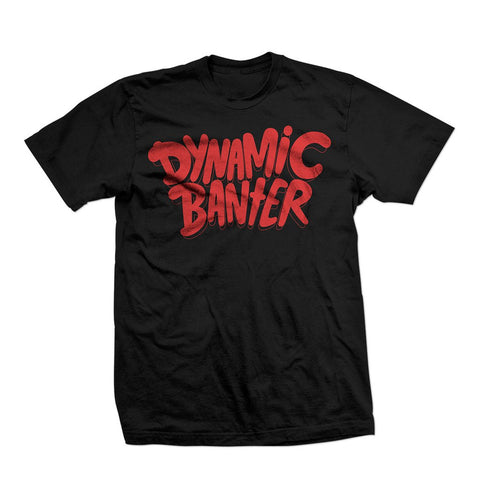 The Other Dynamic Banter Shirt (Eighth Run)