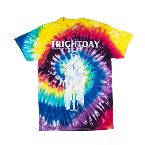 Too Ghoul for School (Tie-Die)