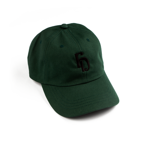The Frightday Society Dad Hat