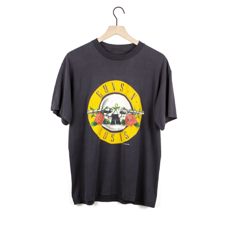"'87 Guns N' Roses ""Appetite For Destruction"" Era Shirt"
