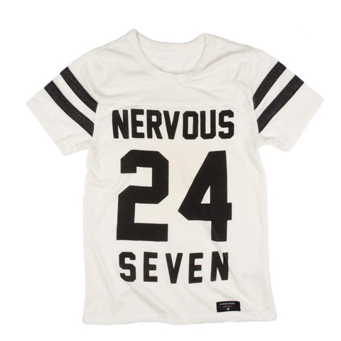 Nervous 24 Seven Jersey II (Sold out...for now)