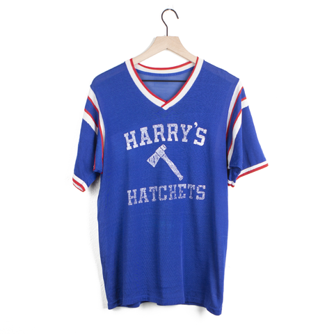 No. 89270 (Harry's Hatchets Jersey)