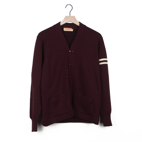 No. 89345 ('50s Letterman Cardigan)
