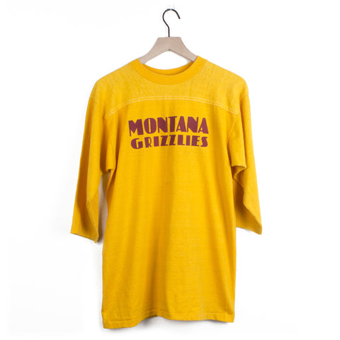No. 89278 (80's Montana Grizzlies Football Shirt)