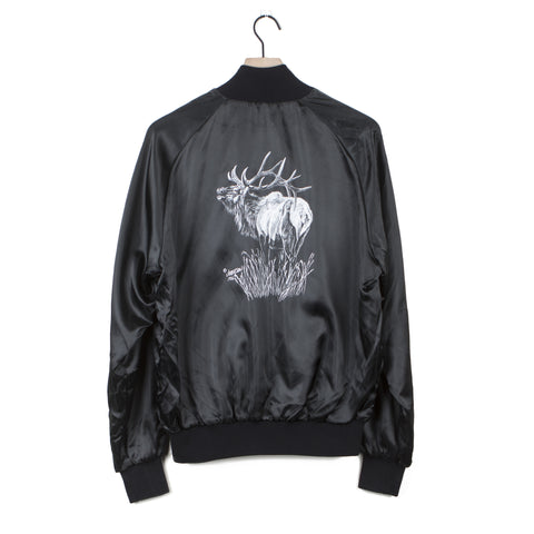 No. 89331 ('86 Satin Elk Jacket)