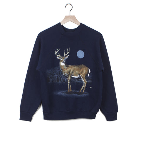 No. 89333 (Moonlit Buck Pullover)