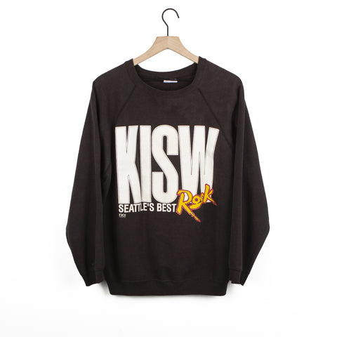 No. 89346 (KISW Seattle's Best Rock Pullover)