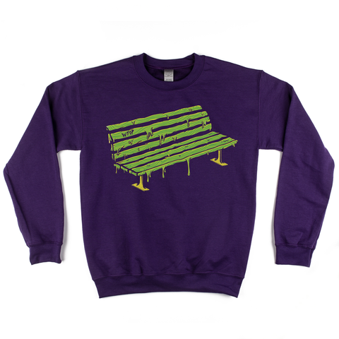 Wet Bench Sweatshirt (Limited Edition)