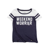 Weekend Worrier Jersey