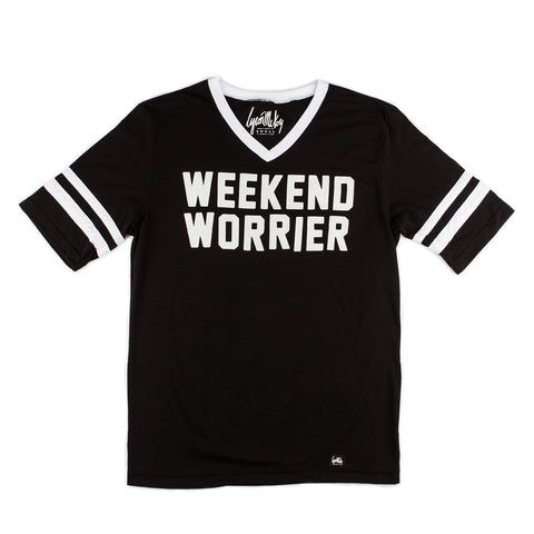Weekend Worrier Sport Shirt