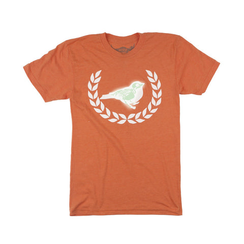 Halloween Bird Tee (Oct. Exclusive)