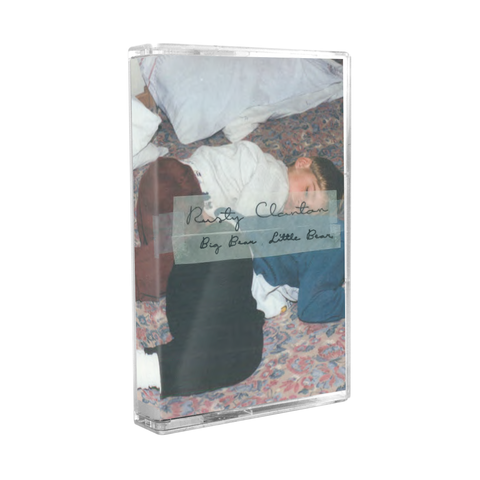 Big Bear, Little Bear Cassette