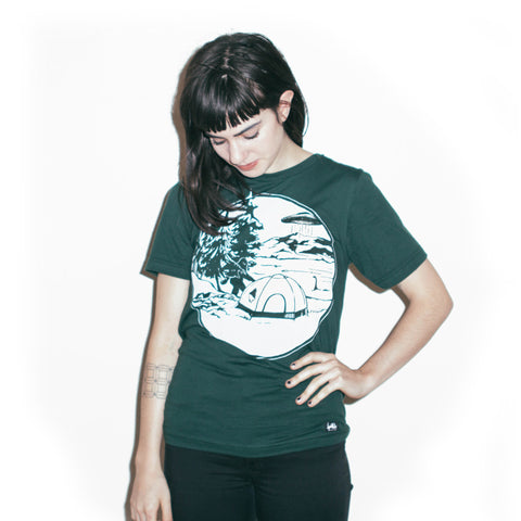 Creep Out Shirt (Oct. Exclusive)