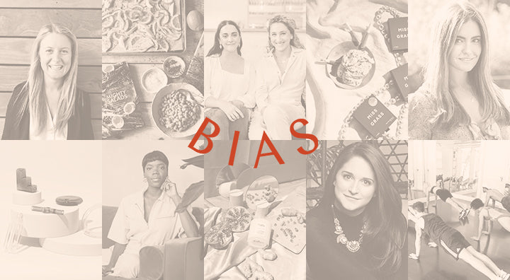 Observations From Female Founders On: BIAS