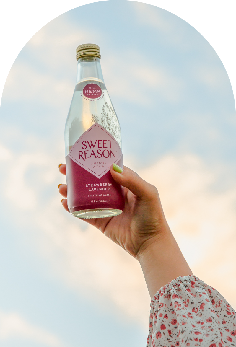 When to drink Sweet Reason?