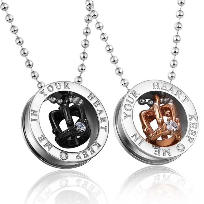 GX603 Necklace Set