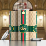 Gucci Inspired Tumblers