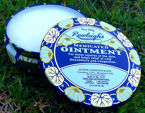 Medicated Ointment - 140g