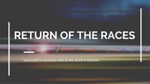 Return of the Races - January 2021