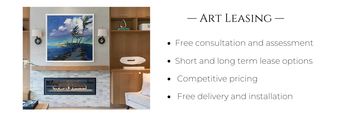 Art Leasing Options Overview - Gallery500