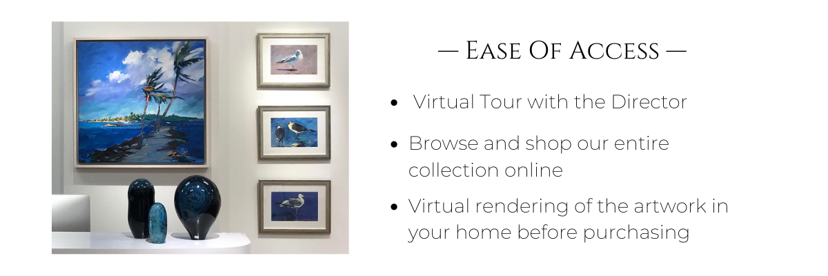 Special Offers and Services - Gallery500 Ease of Access