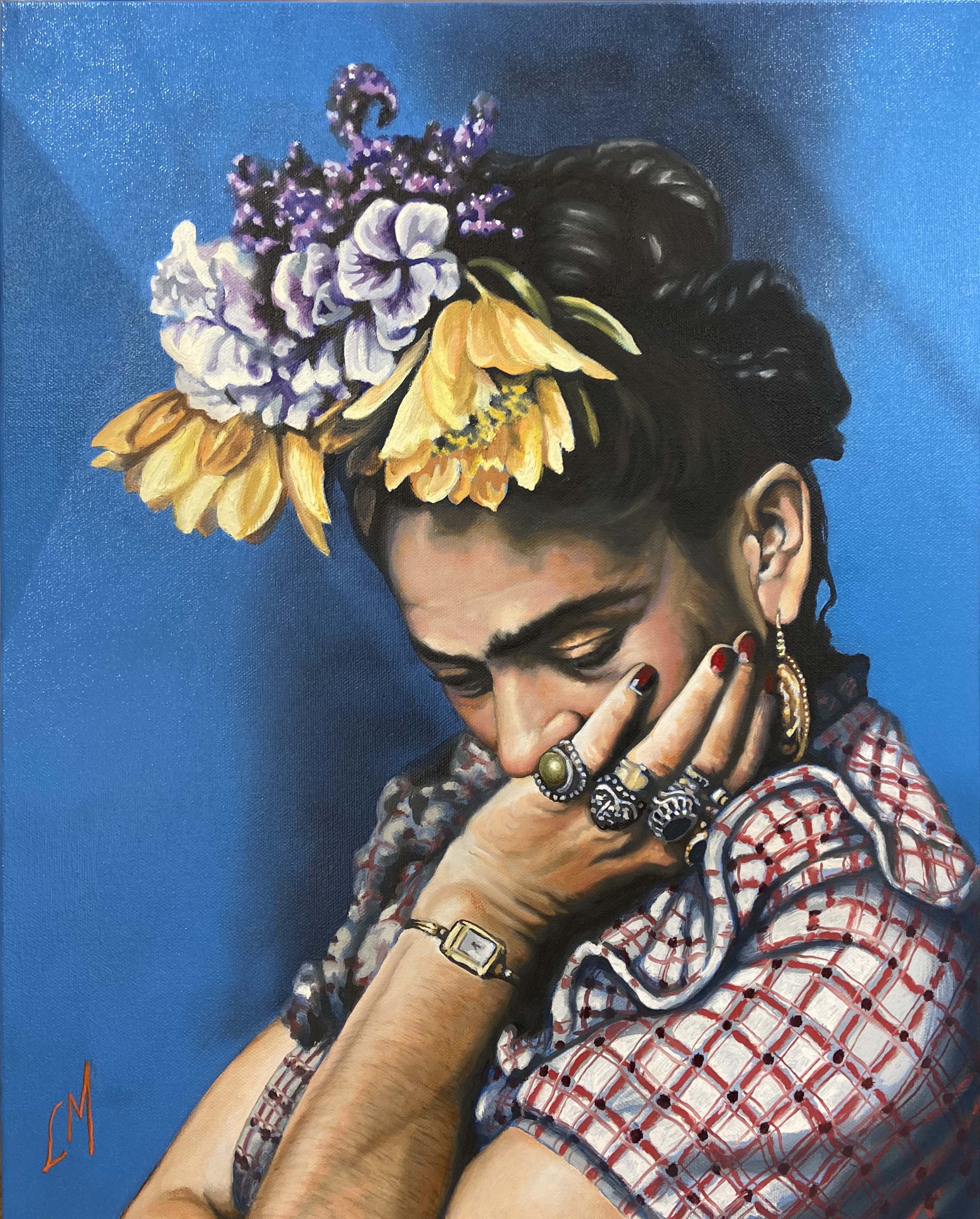 Frida Blues