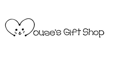 Mouse's Gift Shop