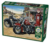 Cobble Hill Puzzle- Two For The Road 1000 Pieces