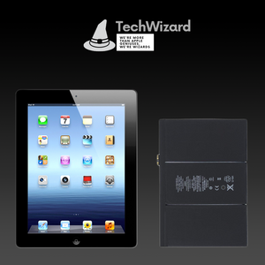 iPad 4 Battery Replacement OEM by Apple Specialist in Stockport & Manchester