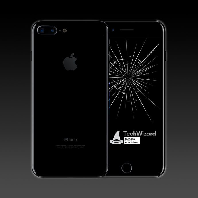 iPhone 7 Plus Screen Repair, Manchester & Stockport Apple Repairs