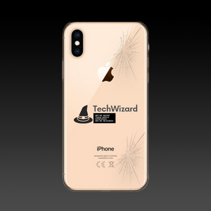 iPhone XS Back Glass Replacement