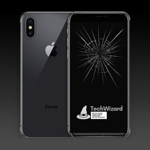 iPhone X Screen Repair, Manchester & Stockport Apple Repairs