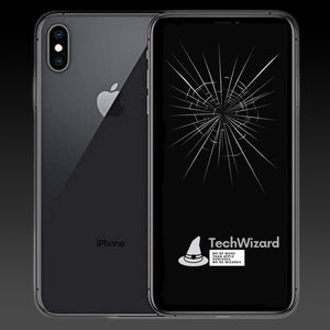 iPhone XS Max Screen Repair, Manchester & Stockport Apple Repairs