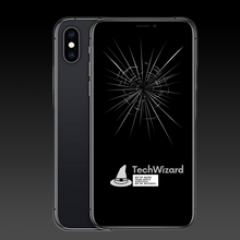 Load image into Gallery viewer, iPhone XS Screen Repair, Manchester & Stockport Apple Repairs
