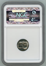 Lydia Croesus AU NGC 5x4 AR Half Stater