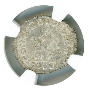 Load image into Gallery viewer, Marcus Aurelius NGC Gem MS