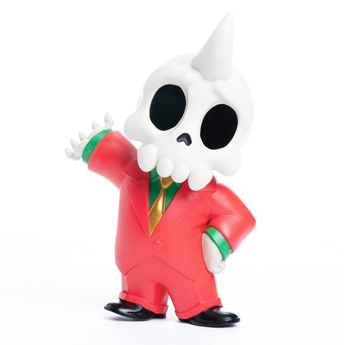 Holiday Bob Cryptkins Unleashed Vinyl Figure (Cryptozoic Exclusive)