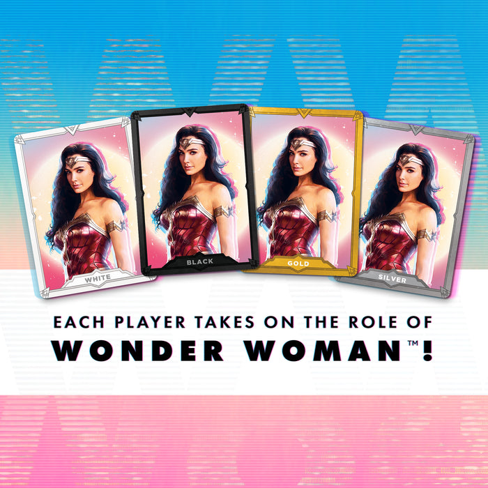 Wonder Woman 1984 Card Game (Coming Soon)