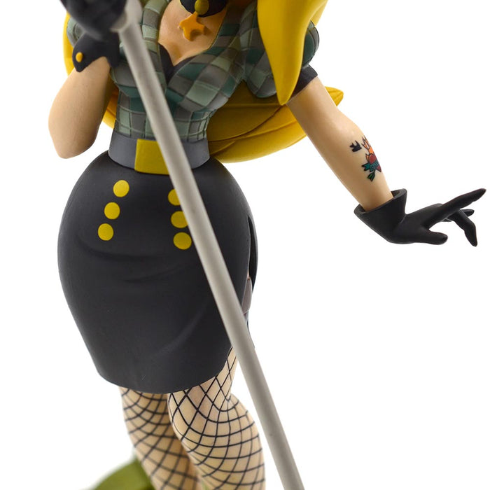 DC Bombshells Series 3 - Black Canary