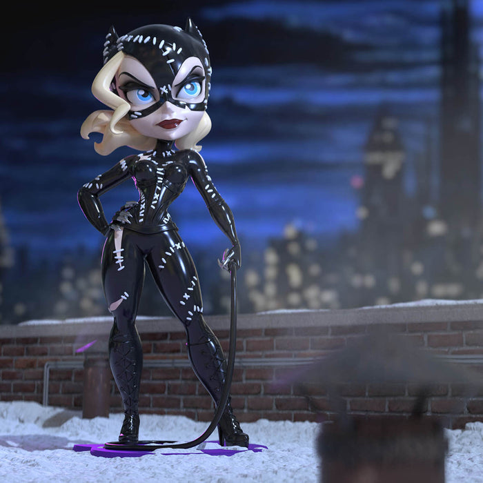 Catwoman Movie Collectible (Coming Soon)