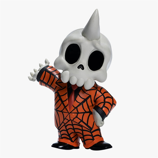 Cryptkins Unleashed: Halloween Bob Vinyl Figure