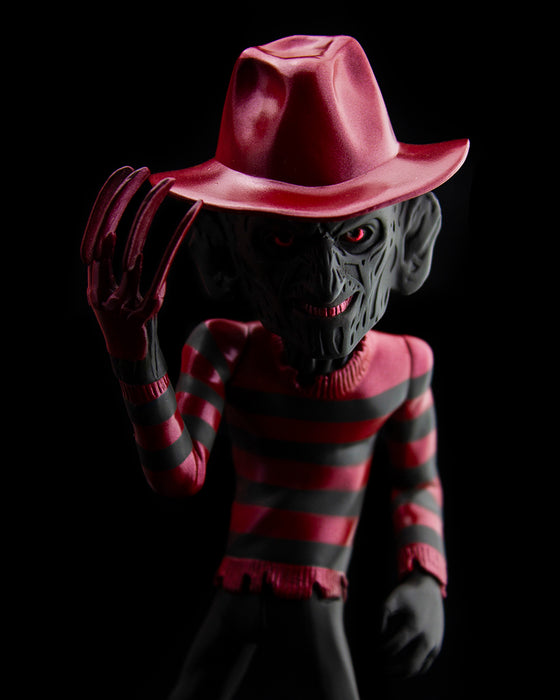 Vinyl Terrorz: Freddy Krueger Shadow Edition Vinyl Figure