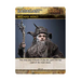 Hobbit DBG - Radagast Promo Card
