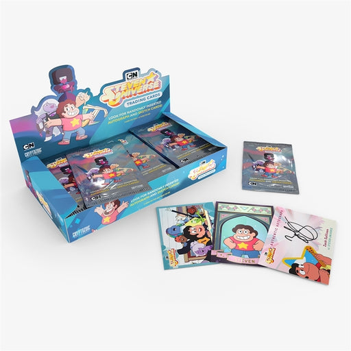 Steven Universe Trading Cards