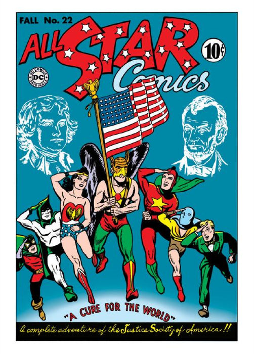 DC Comics Justice League Trading Cards