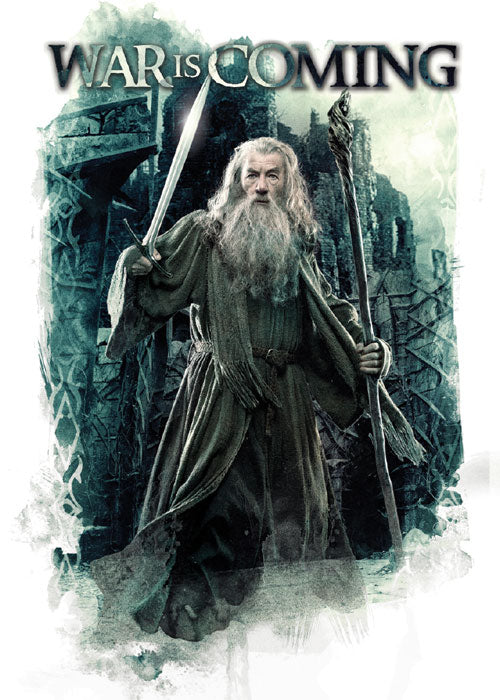 The Hobbit: The Battle of the Five Armies Trading Cards