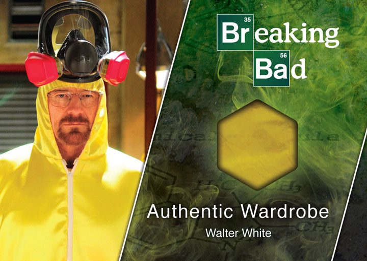 Breaking Bad Trading Cards Seasons 1-5