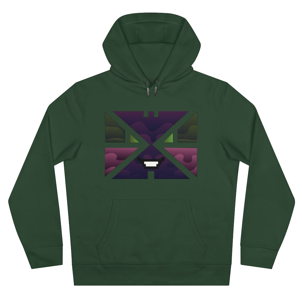 Tantcious Arkitype Sweatshirt