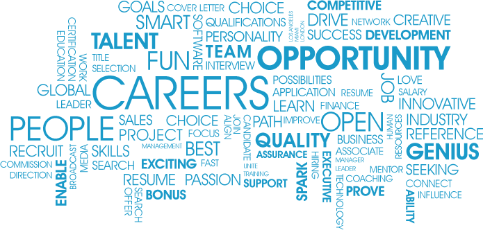 Career Opportunities - Healing As One