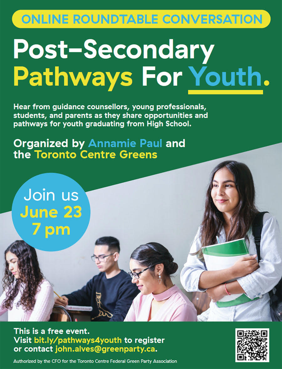 FULL flyer-Pathways-For-Youth